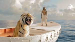 "Thoughts on ""Life of Pi"""