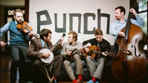 Punch Brothers_Chris Thile