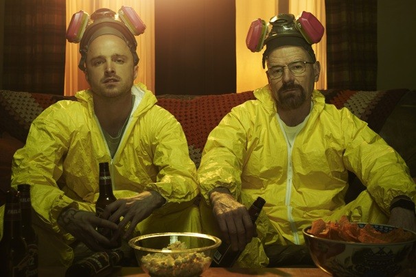 10 Reasons To Watch Breaking Bad Snippet Studios