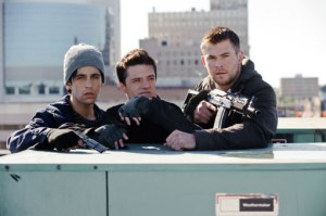 Red dawn boys