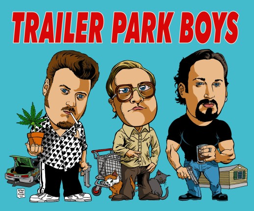 TPB Cover
