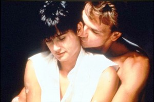 "Film: ""Ghost"" (1990) Starring Patrick Swayze and Demi Moore"