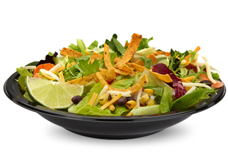 The Best Meat-Free Fast Food Options   Snippet Studios