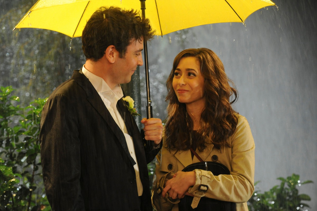 The Point of Fiction, Wish Fulfillment, and HIMYM Reflections