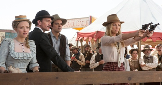amanda-seyfried-neil-patrick-harris-seth-macfarlane-charlize-theron-million-ways-to-die-in-the-west