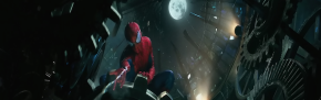 amazing spider man 2 banner