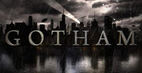 Gotham Fox Logo
