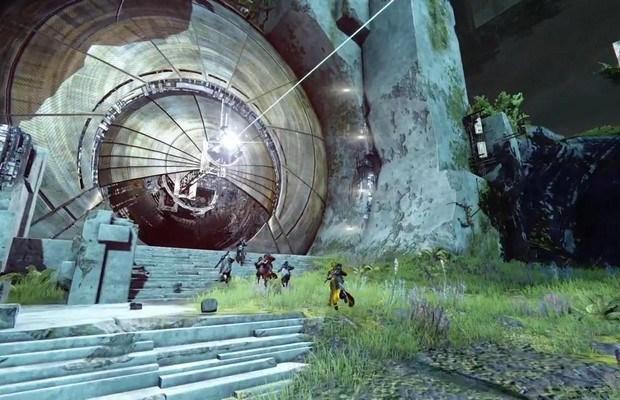 Destiny-vault-of-glass-screenshot-1