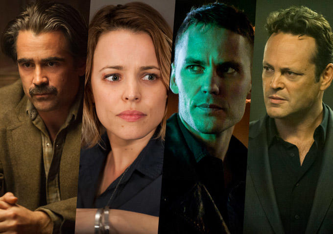 "Dead Men Don't Dream: Ruminations on ""True Detective"" Season"
